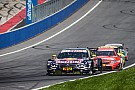 Hot DTM action in the heart of Cologne