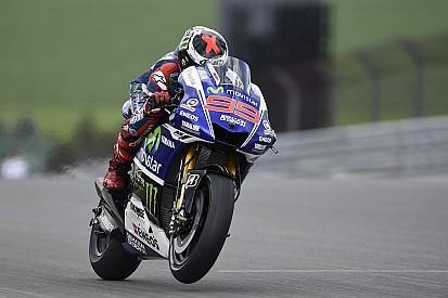 Yamaha and Jorge Lorenzo confirm new two-year agreement