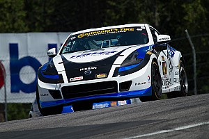 IMSA Others Preview Doran Racing hopes to add to past successes at CTSCC Road America