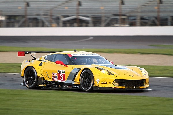 Magnussen and Corvette eager for more Road America success