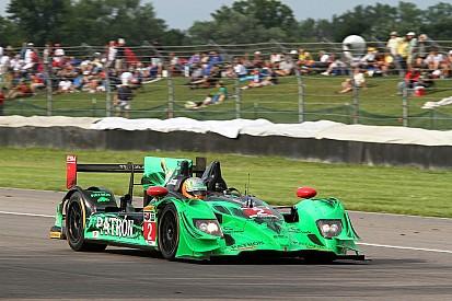 ESM Patrón takes on FIA WEC LMP2 with COTA entry