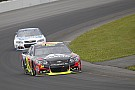 Jeff Gordon knocks Marcos Ambrose off pole at Watkins Glen