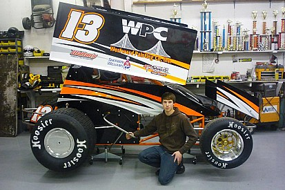 Kevin Ward Jr. killed after getting run over by Tony Stewart in on-track feud
