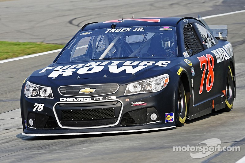 Lack of patience proves costly at The Glen