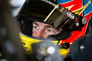 NASCAR Cup Race report Ambrose falls short of win at the Glen