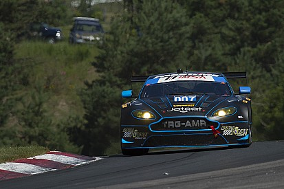 IMSA notebook: Polesitters have mixed results at Road America