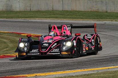 OAK Racing finishes 11th in-class at Road America