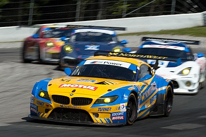 Turner BMW Z4 clinches third victory of season at Road America