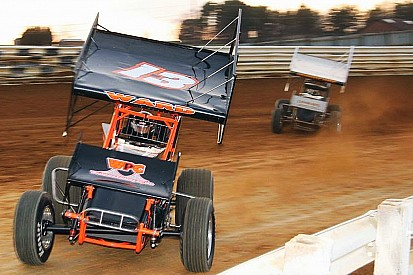 Sprint Car racers give their take on tragedy and defend Tony Stewart