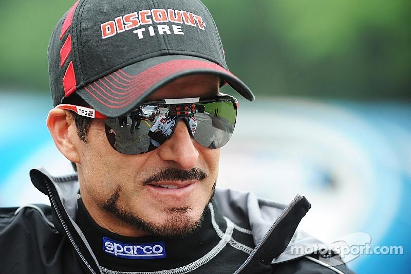 Alex Tagliani to make NASCAR Truck debut at CTMP