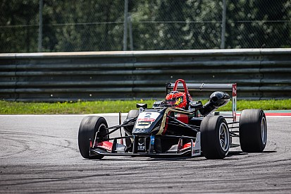 The Eifel: the hunt for championship leader Ocon to be continued