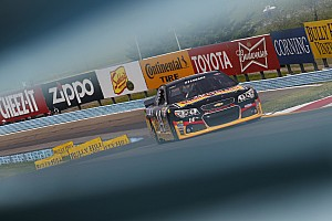 NASCAR Cup Breaking news Stewart-Haas Racing sets no timetable for Tony Stewart's return