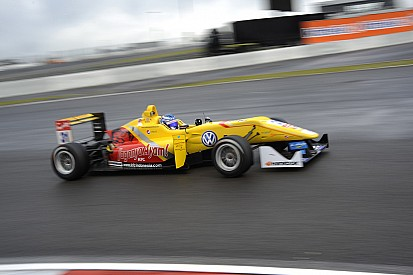 A pair of pole positions for Tom Blomqvist in the Eifel