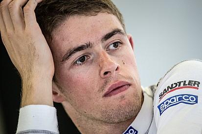 Di Resta 'determined' to return to F1