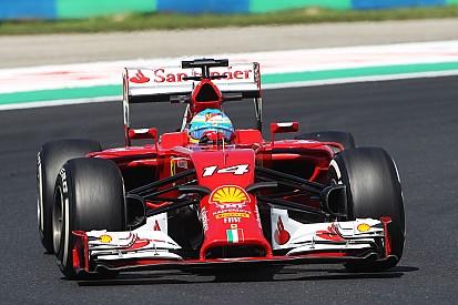 Axed Marmorini hits back at Ferrari