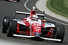 Veach takes Indy Lights win at Milwaukee