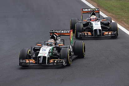 Sahara Force India looks ahead to the second half of the season