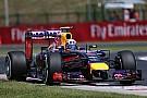Infiniti Red Bull Racing ahead of Belgian GP