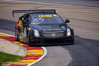 Cadillac Racing headed to wine country and Sonoma Raceway