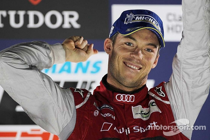 Why André Lotterer's chance to join Caterham is so epic?