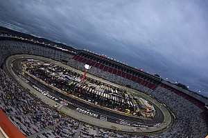 NASCAR Truck Breaking news The UNOH 200 Presented by ZLOOP postponed until Thursday morning