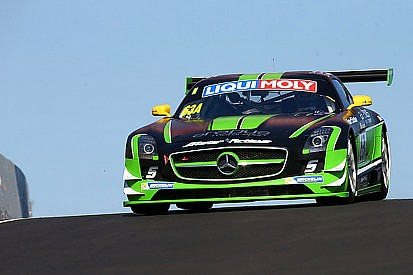 26-strong Australian GT field tackles Sydney Motorsport Park