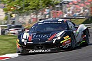 Villorba Corse to debut at the Slovakia Ring in the Blancpain Sprint Series