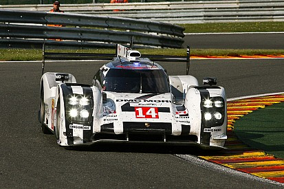 Porsche is preparing for part two of the World Endurance Championship