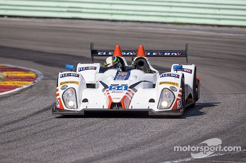 Bennett and Braun tackle split-race format one more time