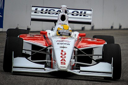 Indy Lights Sonoma Thursday notebook