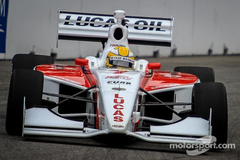 Indy Lights Sonoma Thursday notebook