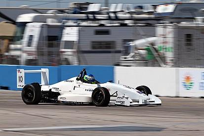 USF2000 championship blown wide open at Sonoma