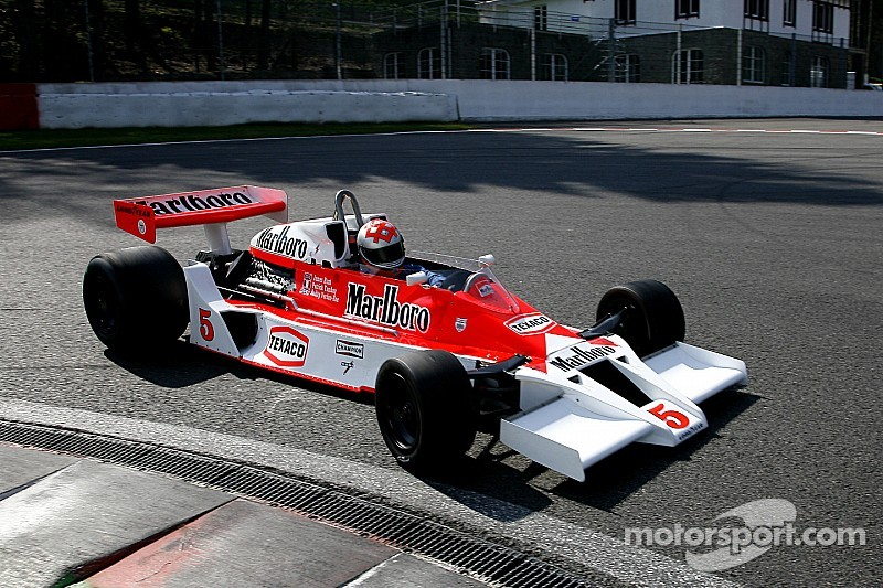 This week in racing history (August 24-30)