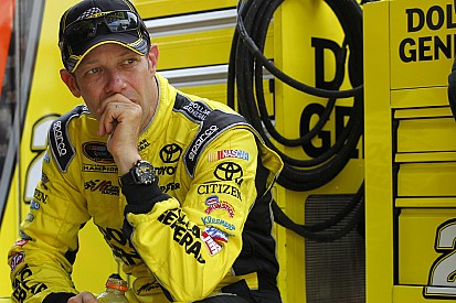 The Bubble Boys in the Chase for the Sprint Cup