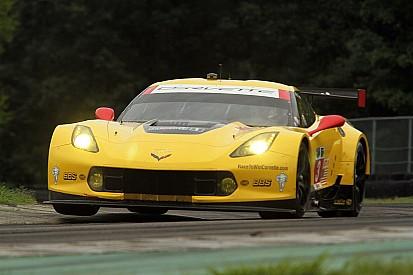 Taylor replacing Magnussen in No. 3 Corvette C7.R