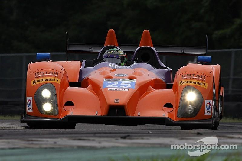 8Star Motorsports dominates weekend at VIR