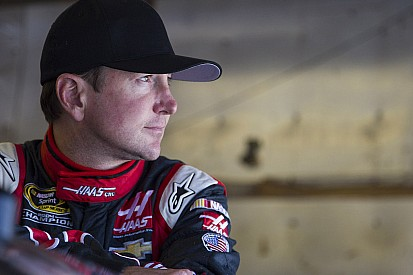Is Kurt Busch getting the best that Stewart-Haas Racing has to offer?