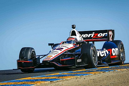 Power focusing on finale heading to Fontana