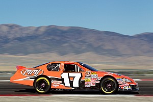NASCAR Preview Mayhew hopes third times is a charm at Kern County Raceway Park