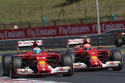 Alonso and Raikkonen aren't going anywhere, confirms Mattiacci
