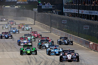 IndyCar is going to Louisiana in 2015 - confirmed