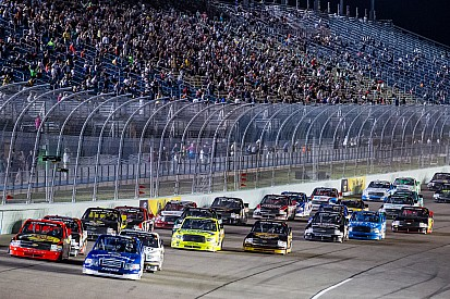 Truck Series returns to Canada for second tilt
