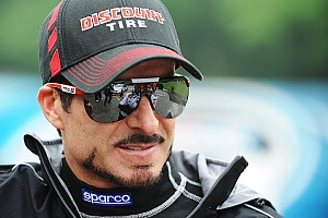 NASCAR Truck Qualifying report Tagliani takes the pole for Chevrolet Silverado 250 in Canada