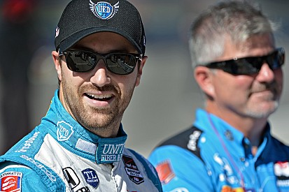 'Roller-coaster race' for Hinchcliffe and rest of Andretti team