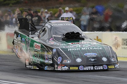 In 4.061 seconds, John Force earns $100,000