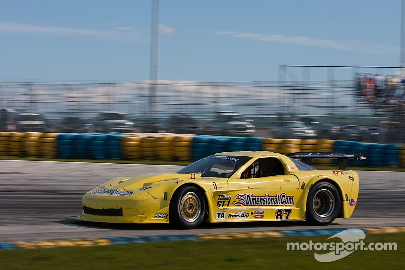 Peterson continues Trans-Am championship charge at Brainerd International Raceway