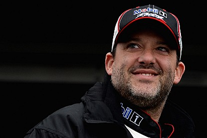 "Tony Stewart's ""homecoming' was a welcomed return with an unhappy ending"