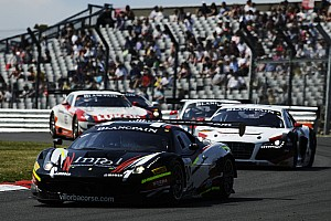 Blancpain Sprint Breaking news Villorba Corse forced to renounce to Portimão