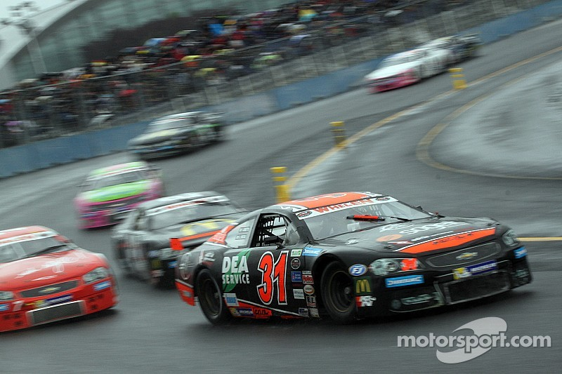 NASCAR on TV: Where to find it this week