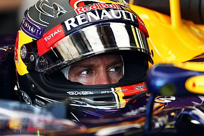 Vettel and McLaren have talked